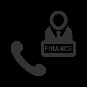 Ingin Menghubungi Bagian Finance
