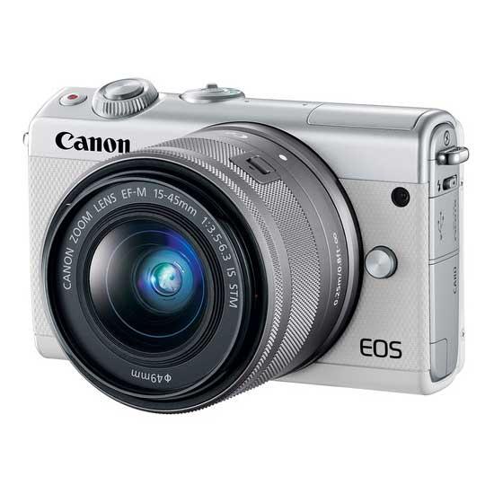 kamera eos m100