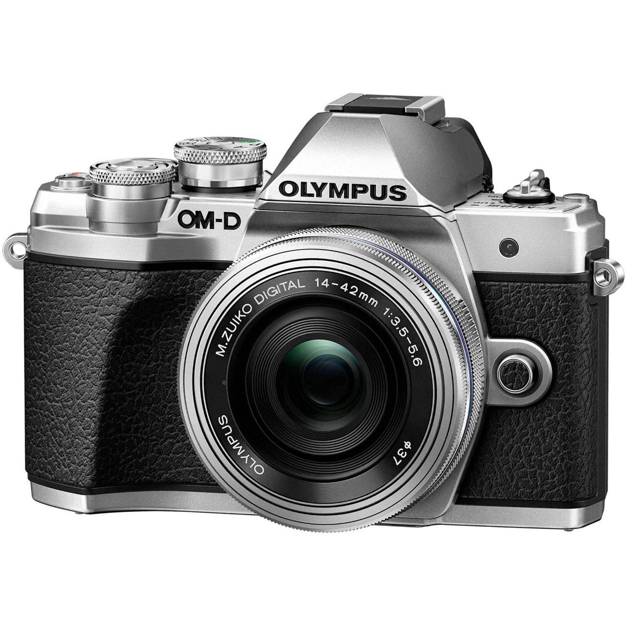 kamera olympus M10